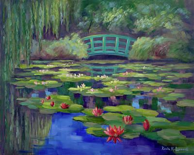 Giverny, Monet's Garden Original