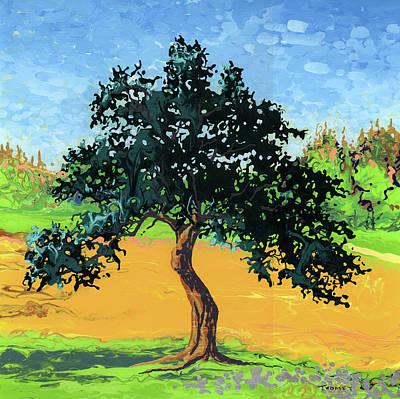 Gnarly Apple Tree, Vermont Original
