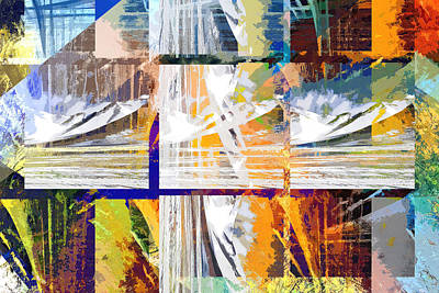 Digital Art - God Is So Good by Payet Emmanuel
