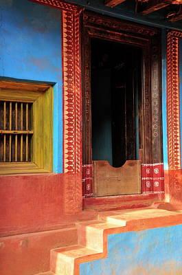 Karnataka Photograph - Gokarna,karnataka,india by Alan lagadu