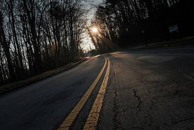 Photograph - Good Morning Riverside Road by Doug Ash