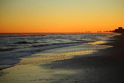 Photograph - Gorgeous Seascape View by Cynthia Guinn
