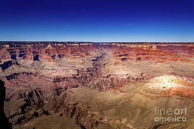 Photograph - Grand Canyon South Rim #3 by Blake Webster