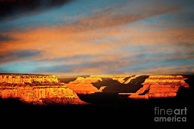 Photograph - Grandview Point 2 by Scott Kemper