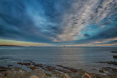 Photograph - Great Common Island by Bob Doucette