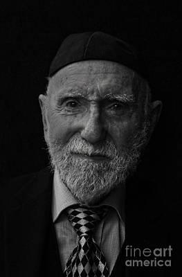 Photograph - Great Grandpa  by Doc Braham