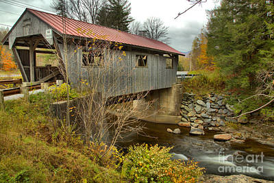 Photograph - Crossing The Gihon River by Adam Jewell