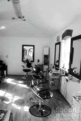 Photograph - Hair Salon  by Doc Braham