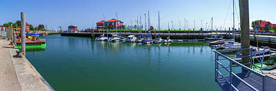 Photograph - Harbor Of Wyk by Sun Travels