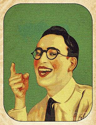 Royalty-Free and Rights-Managed Images - Harold Lloyd, Hollywood Legend by Esoterica Art Agency
