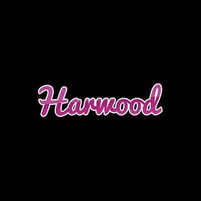 Impressionist Landscapes - Harwood #Harwood by TintoDesigns