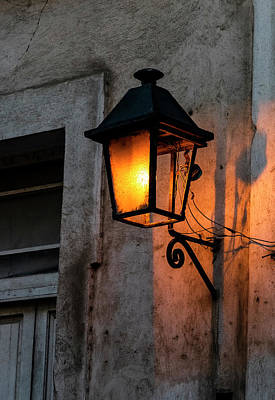 Photograph - Havana Light by Tom Singleton