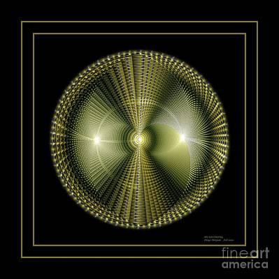 Digital Art - Headstrong by Doug Morgan