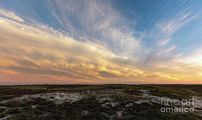 Photograph - Heavenly Sky by Michelle Constantine