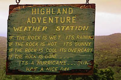 Photograph - Highland Adventure by Tony Murtagh