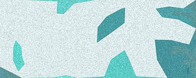 Digital Art - Hitting The Pane by TintoDesigns