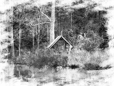 Photograph - Hobbits House #2 by Marcia Lee Jones