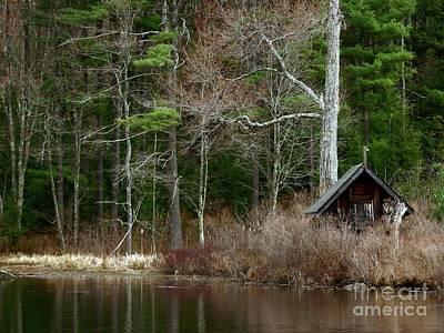 Photograph - Hobbits House #3 by Marcia Lee Jones