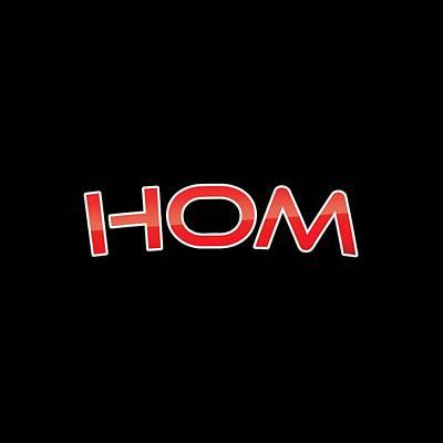 Thomas Kinkade Rights Managed Images - Hom Royalty-Free Image by TintoDesigns