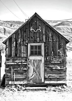 Photograph - Home On The Range by Debra Herman