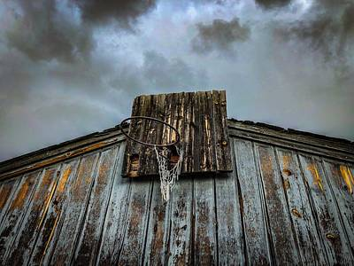 Photograph - Hoop Dreams  by Kevin Schwalbe