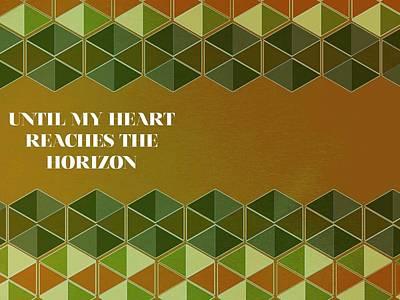 Lucille Ball - Horizon by Jaime Enriquez