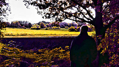 Photograph - I Can Feel It Coming In The Air by Glenn McCarthy Art and Photography