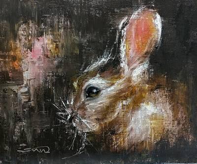 I Can See You Rabbit Original