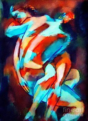 Painting - Idyllic by Helena Wierzbicki