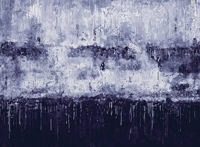 Painting - Imaginaerum - 02 by Andrea Mazzocchetti