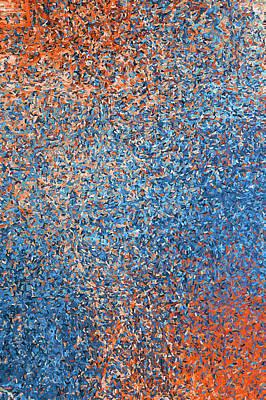 Painting - Imaginaerum - 05 by Andrea Mazzocchetti
