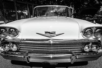 Photograph - Impala  by Joseph Caban