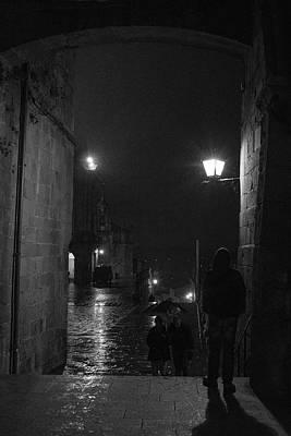 Photograph - In Wait by Alex Lapidus