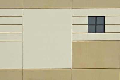 Photograph - Industrial Minimalism 23 by Stuart Allen