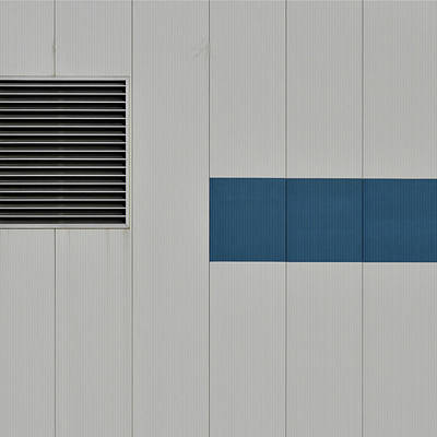 Photograph - Industrial Minimalism 44 by Stuart Allen