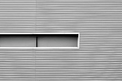 Photograph - Industrial Minimalism 5 by Stuart Allen