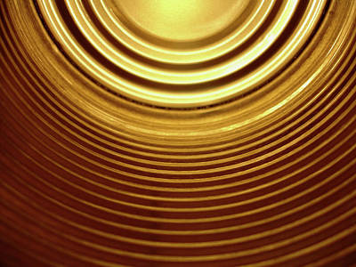Photograph - Inside The Tin Can by Wagner Campelo