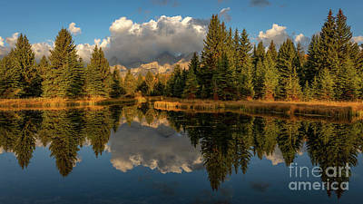 Photograph - Into Schwabachers Landing by Doug Sturgess