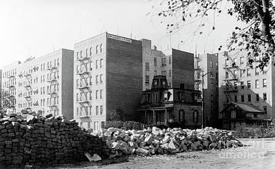 Photograph - Inwood 1927  by Cole Thompson
