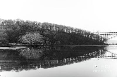 Photograph - Inwood Reflections by Cole Thompson