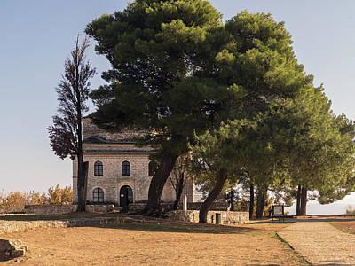 Photograph - Ioannina - Fethiye Mosque by Nicholas V K