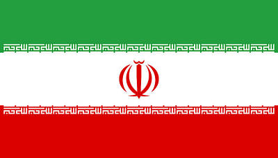 Beers On Tap - Iran by Flags
