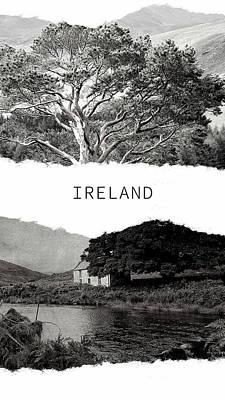Photograph - Ireland Poster 2 by Jenny Rainbow