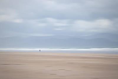 Photograph - Irish Beach by Dalibor Hanzal