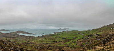 Photograph - Irish Seascape In The Ring Of Kerry by John McGraw