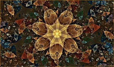 Digital Art - Isaiah by Missy Gainer