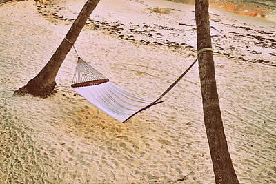 Photograph - Island Hammock by JAMART Photography