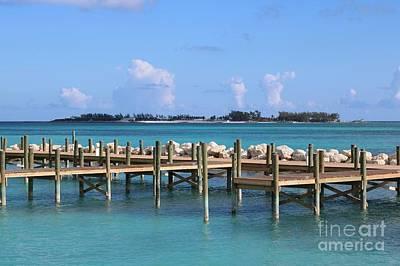 Photograph - Island Paradise by Carol Groenen