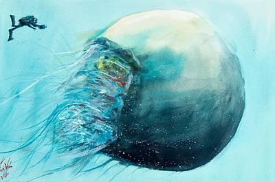 Jellyfish 4 Original