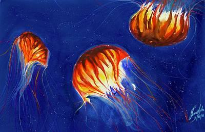 Jellyfish 7 Original